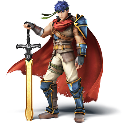 Fire Emblem Ike Costume Cosplay Collection
