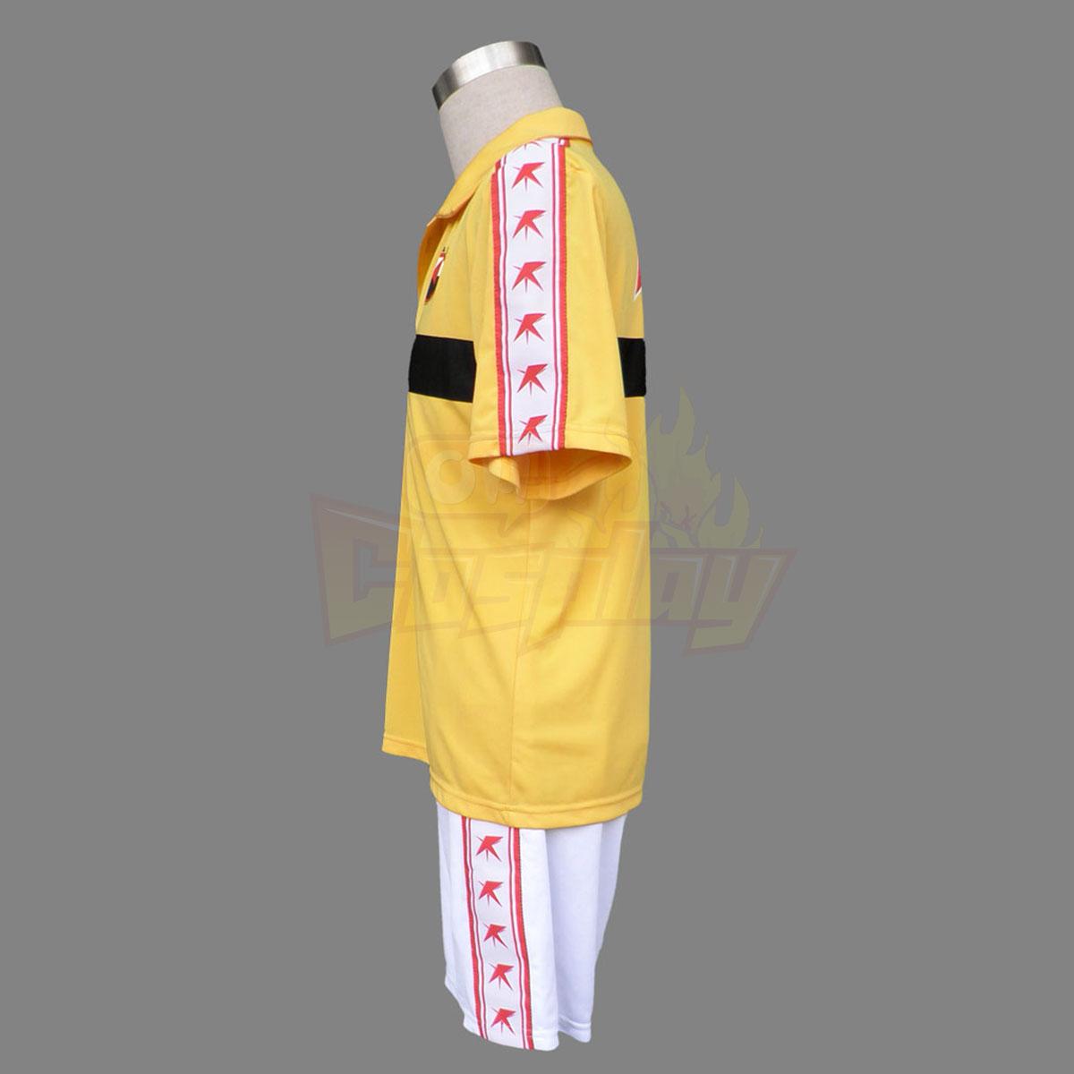 호화로운 테니스의 왕자 Rikkaidai 중학교 여름 제복 드레스