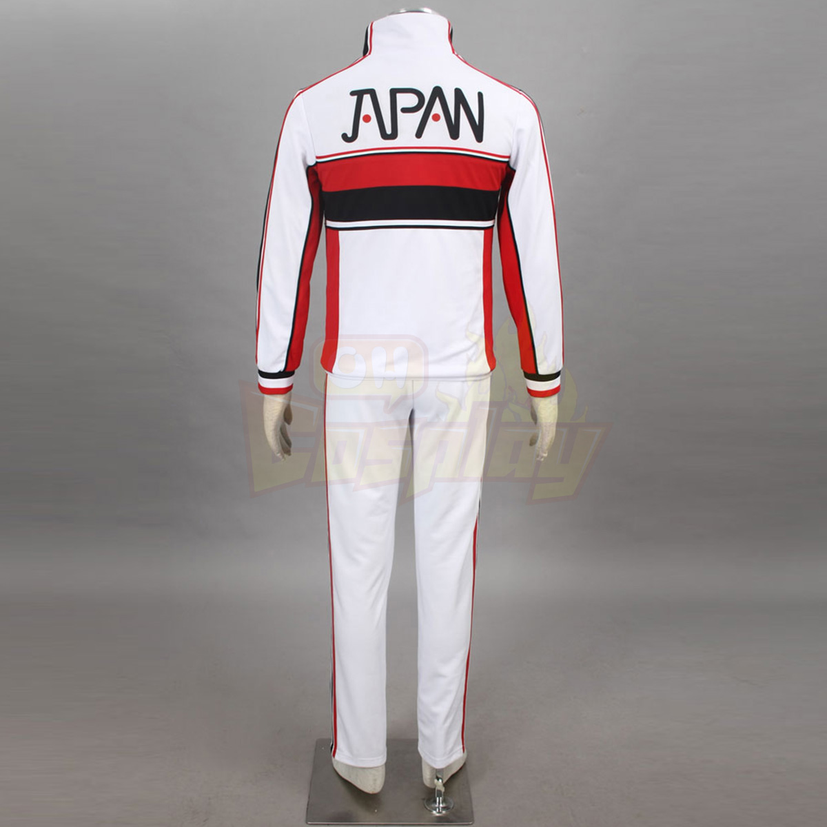 Luxury Canada The New Prince of Tennis Japanese Tennis Team Winter Uniform 1ST Dresses