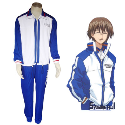 Luksuriøse The Prince of Tennis Youth Academy Vinter Uniformers Cosplay Kostymer