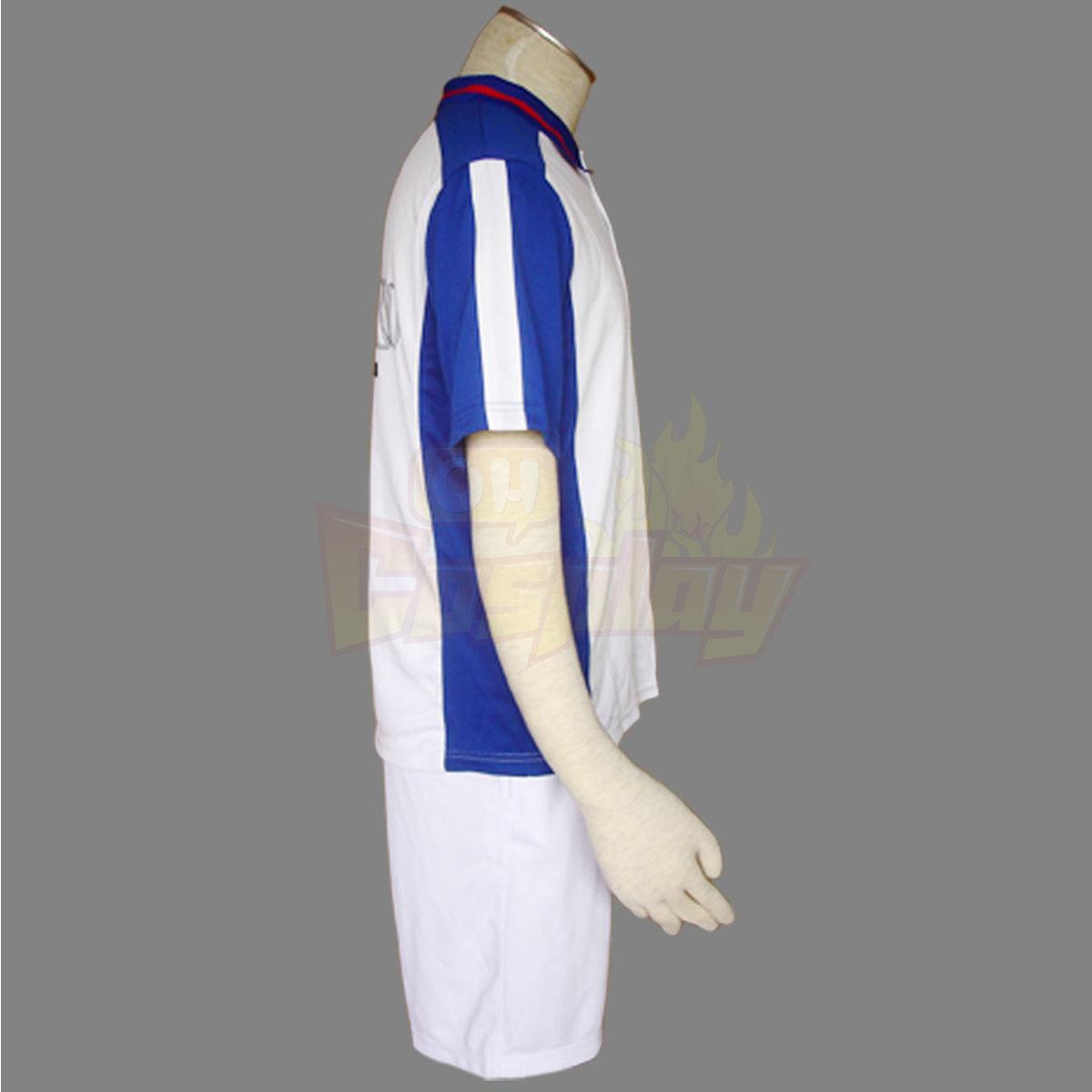 Луксозен The Prince of Tennis Youth Academy лято униформаs Cosplay Костюми
