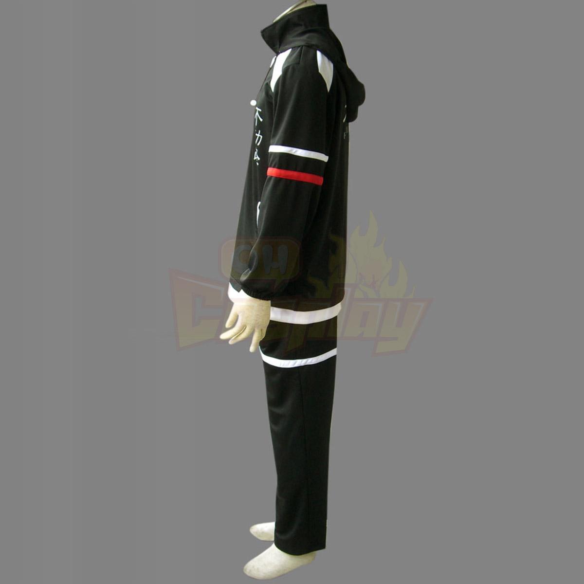 ديلوكس أمير الزي الرسمي للتنس Fudomine الشتاء كوزبلاي ازياء