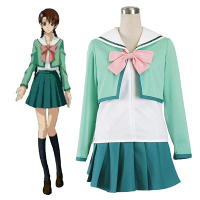 De lujo Disfraces de The Prince of Tennis Youth Academy Winter School Uniforms Cosplay