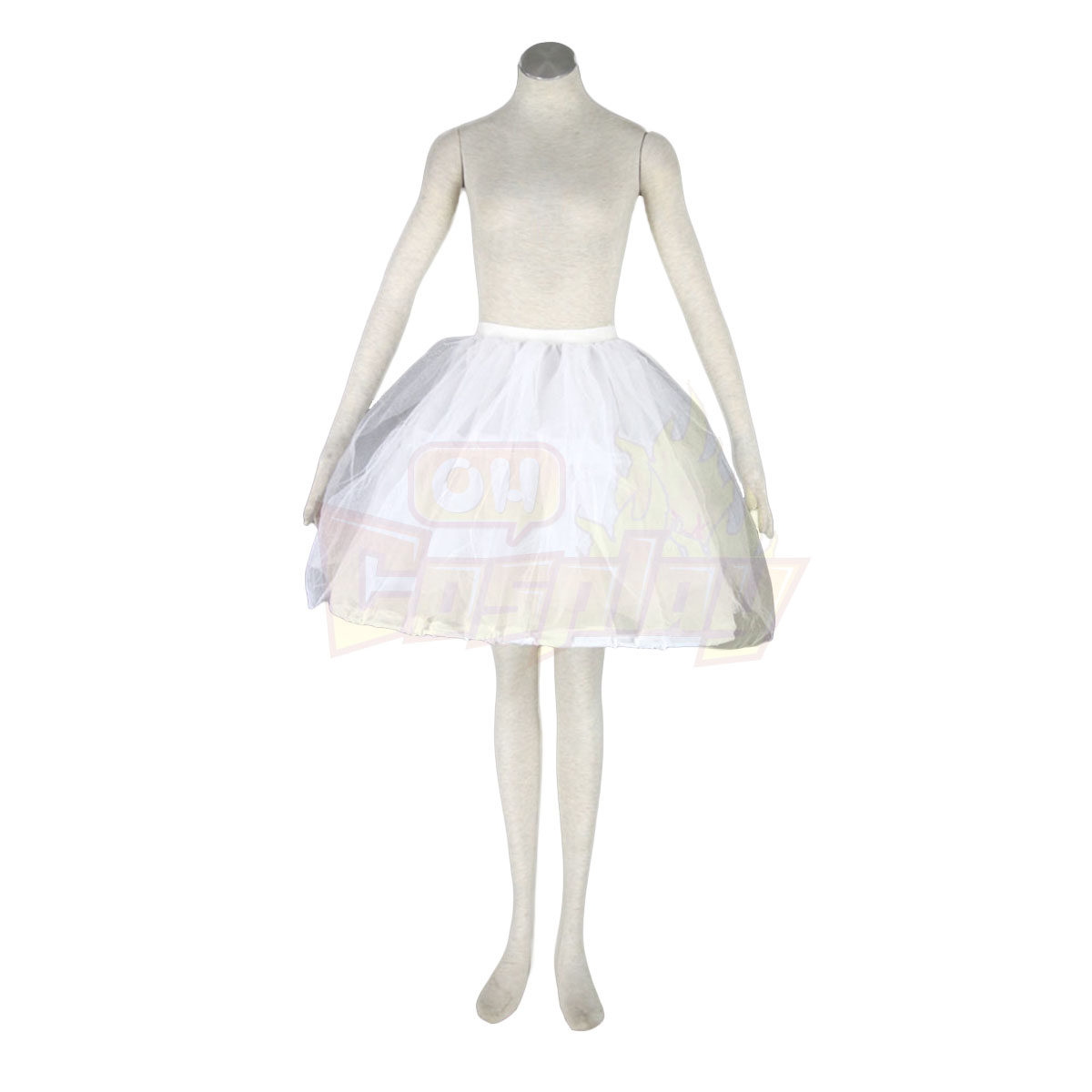 De lujo Disfraces de Lolita Cultura Skirt Tire Bustle Middle Vestidos Cosplay