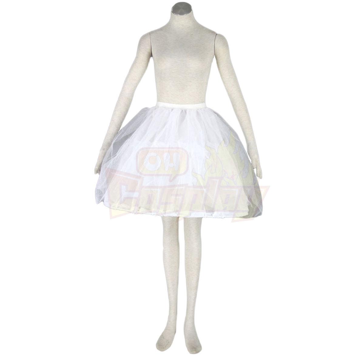Луксозен Лолита културата шалче суетата средните рокли Cosplay Костюми