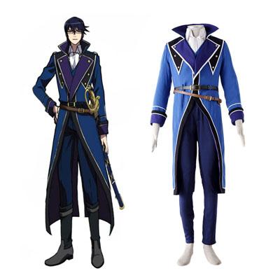 K Munakata Reisi 1ST Cosplay Costumes Deluxe Edition