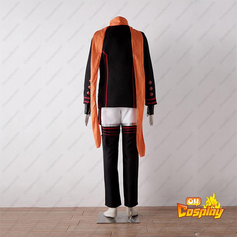 D.Gray-man Lavi 3 Cosplay Costumes Canada