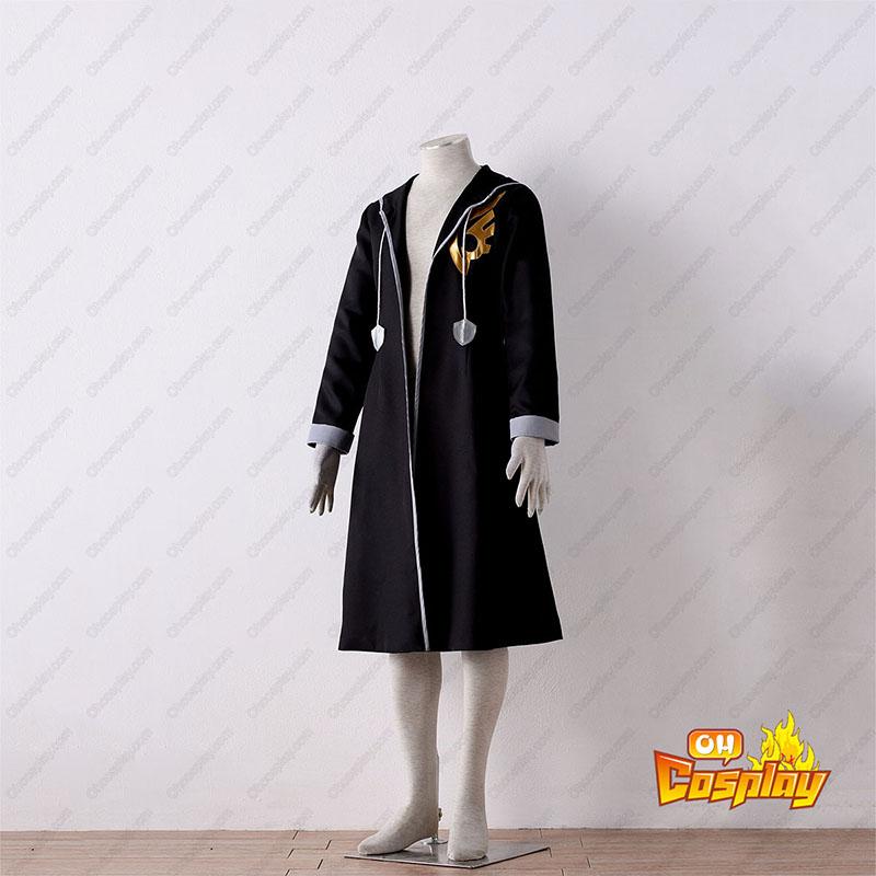Fairy Tail Jellal Fernandes 1 Cosplay костюми