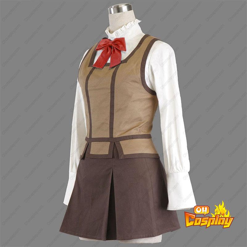 Maria Holic Sachi Momoi 1 Cosplay костюми
