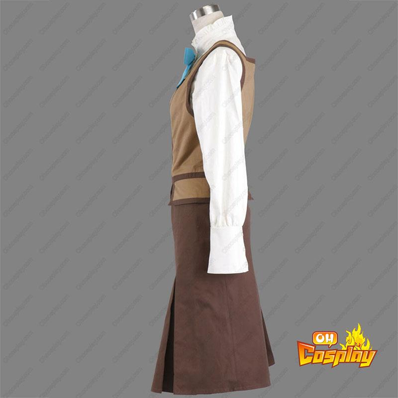 Maria Holic Mariya Shidō 2 Cosplay костюми