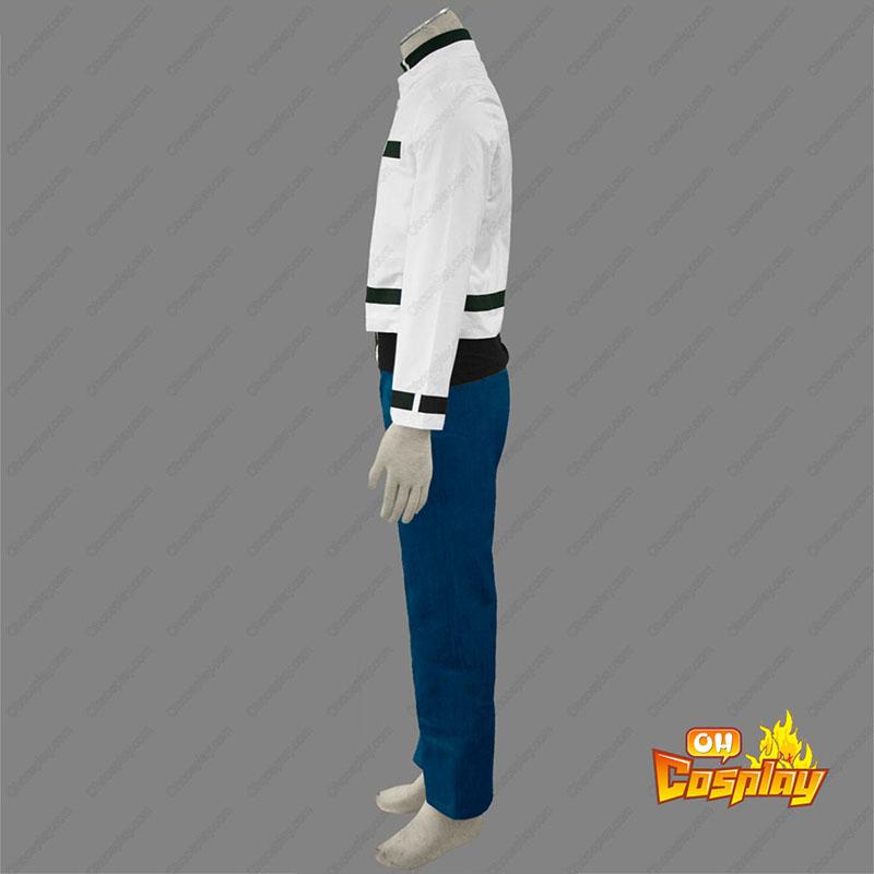 The King Of Fighters Kyo Kusanagi Cosplay костюми