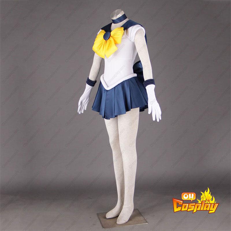 Sailor Moon Tenoh Haruka 1 תחפושות קוספליי
