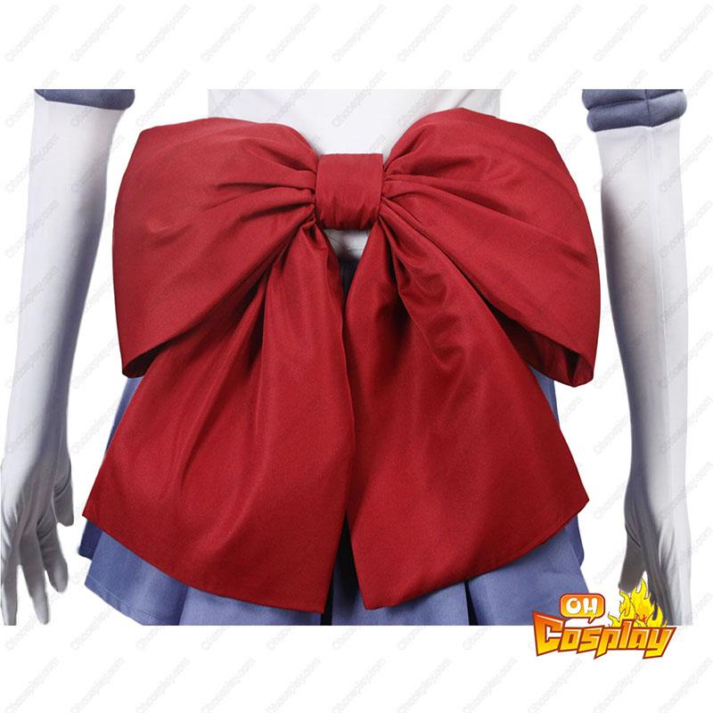 Sailor Moon Hotaru Tomoe 1 Cosplay костюми