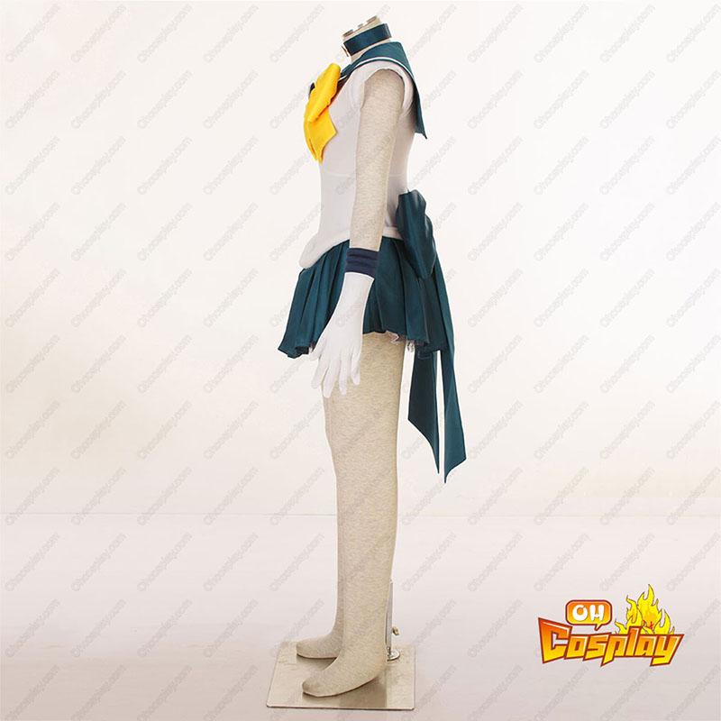 Sailor Moon Tenoh Haruka 3 תחפושות קוספליי