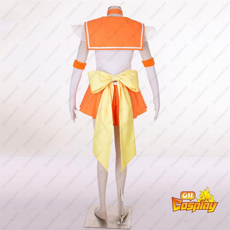 Sailor Moon Minako Aino 3 Cosplay костюми