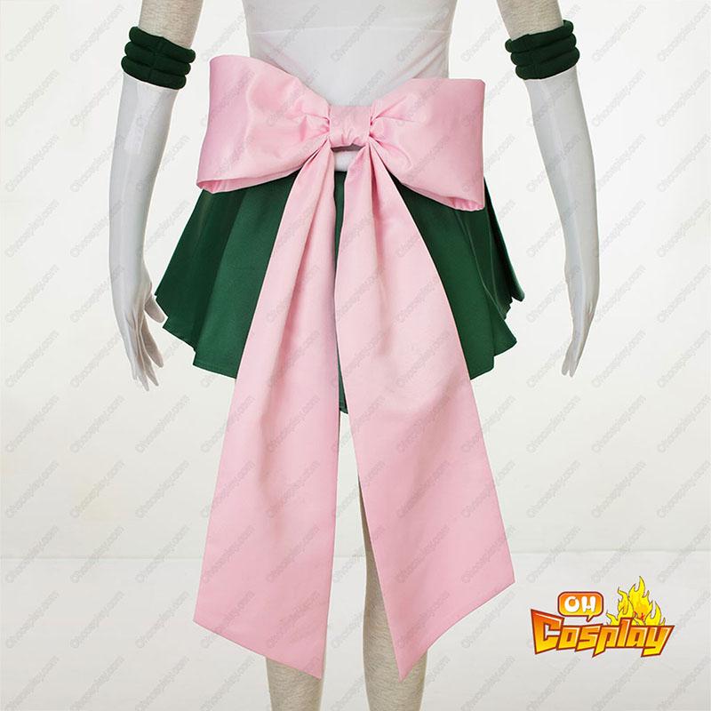 Sailor Moon Kino Makoto 3 תחפושות קוספליי