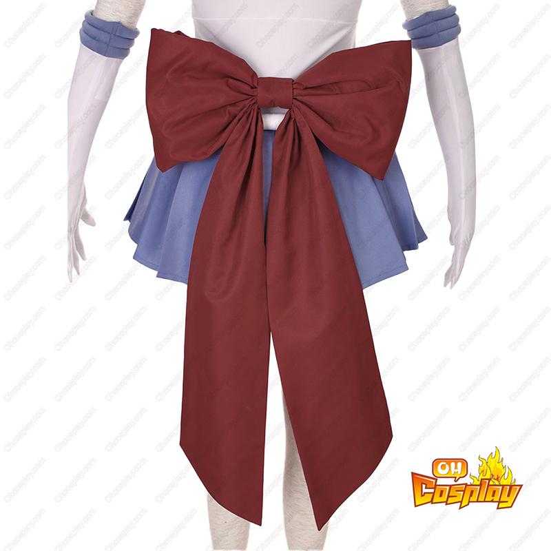 Sailor Moon Tomoe Hotaru 3 udklædning Fastelavn Kostumer