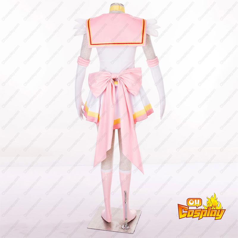 Sailor Moon Chibi Usa 4 תחפושות קוספליי