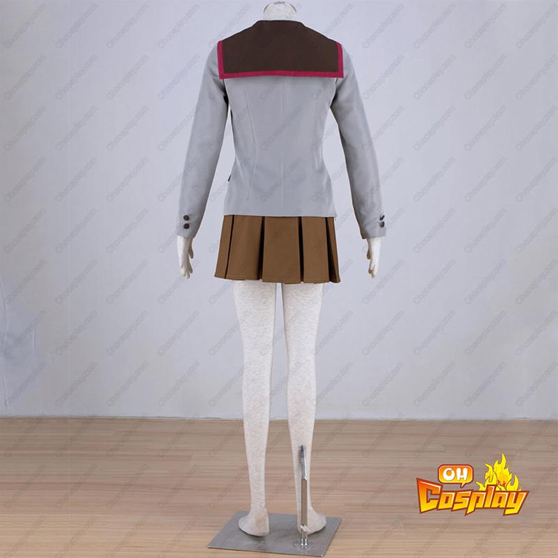 Sailor Moon Hino Rei 4 udklædning Fastelavn Kostumer