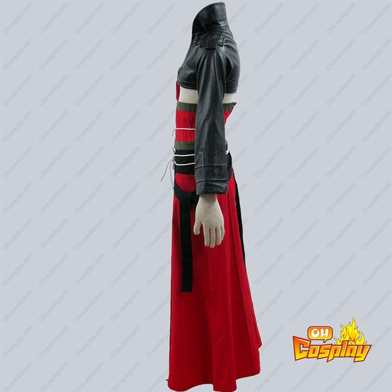 Lamento: Beyond the Void Razeru udklædning Fastelavn Kostumer