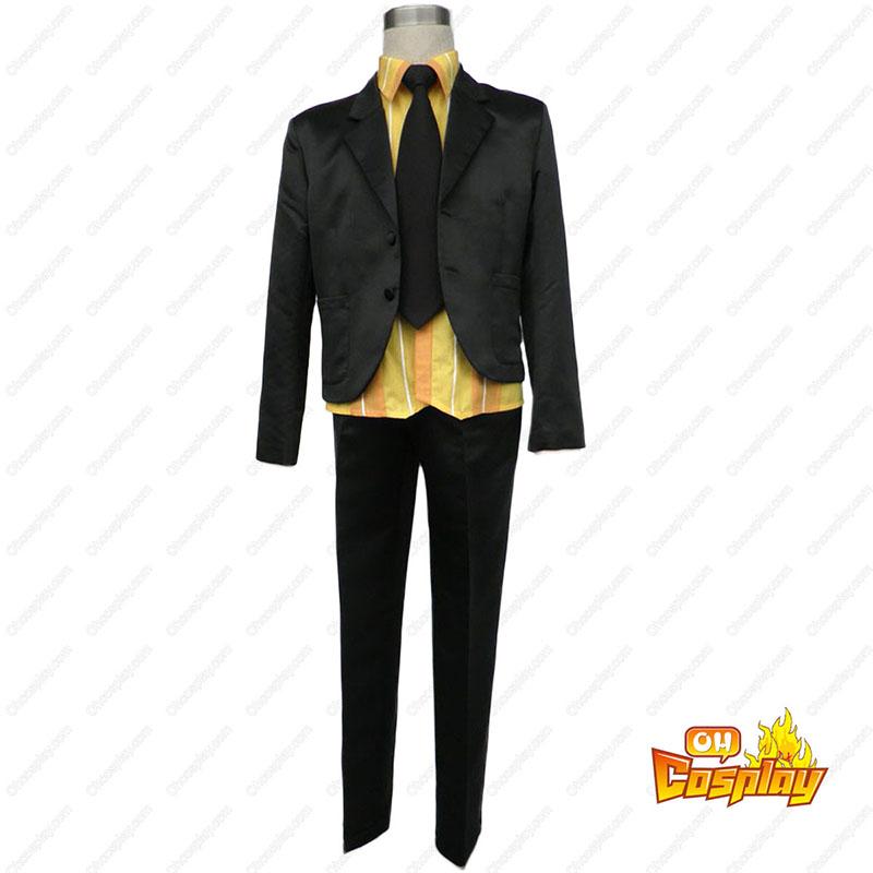 Lucky Dog1 Gian·Carlo 2 Cosplay костюми