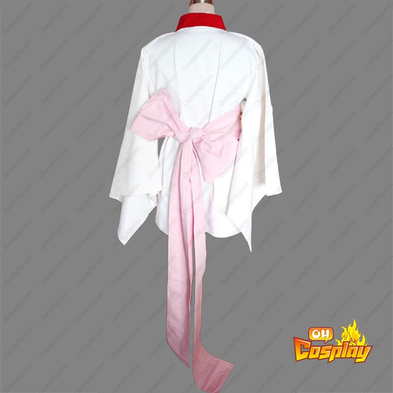 Binchoutan Binchō-tan Kimono Cosplay костюми
