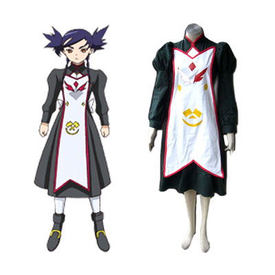 My-Otome Nina Wang Cosplay Costumes UK