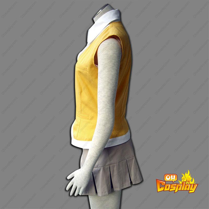 My-HiME Female School Униформи Cosplay костюми