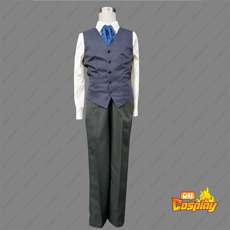 La Corda d\'Oro Keiichi Shimizu 1 Cosplay костюми