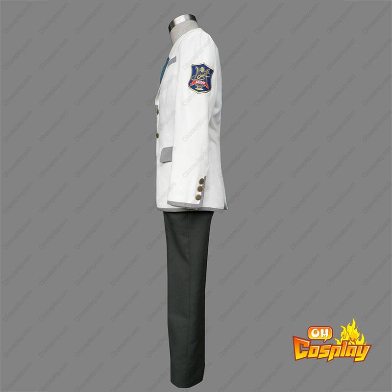 La Corda d\'Oro Azuma Yunoki 1 Cosplay костюми