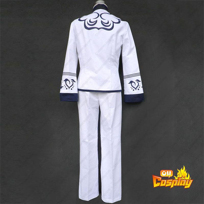 Touka Gettan Male School Uniform Cosplay Costumes Canada