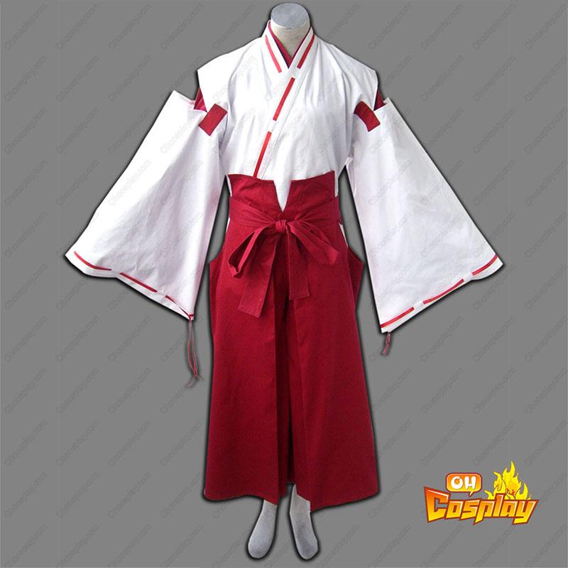 Nagasarete Airantō Machi Cosplay костюми