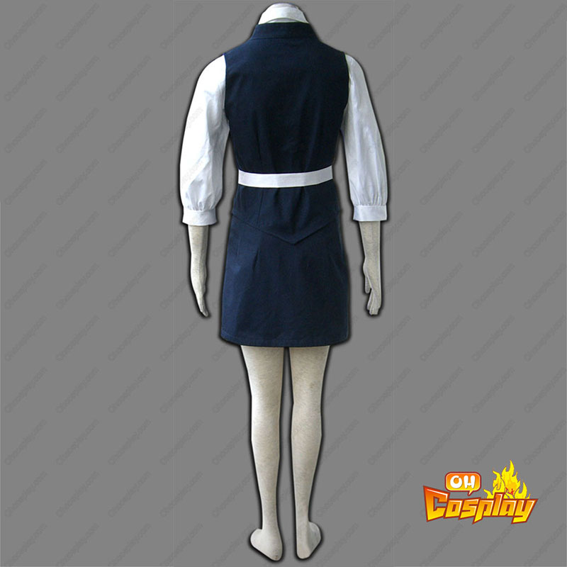 Nagasarete Airantō Chikage Cosplay костюми