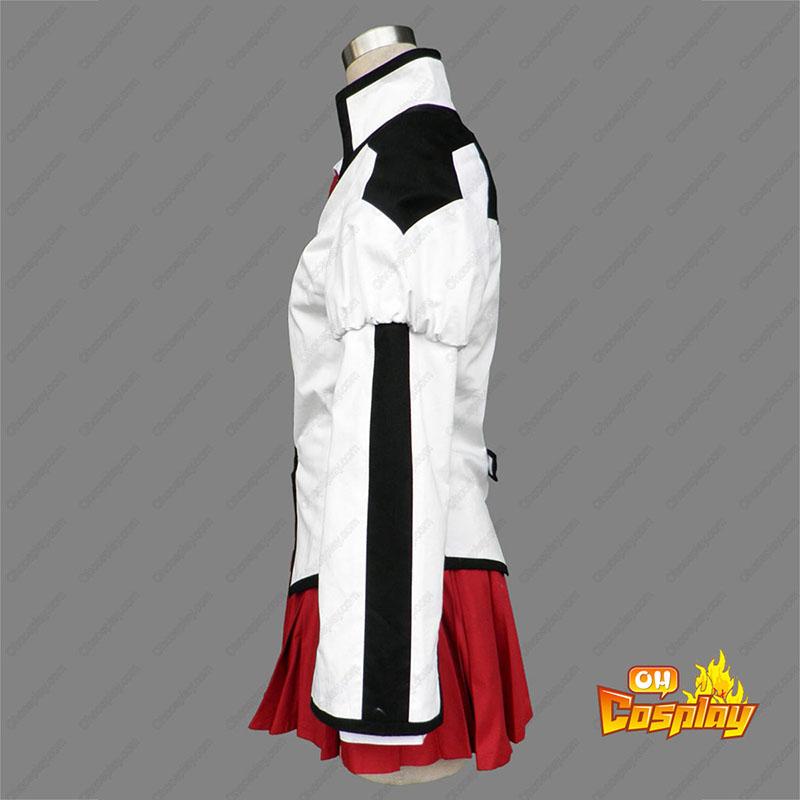 The Gentlemen Alliance Cross Female School униформа 2 Cosplay костюми