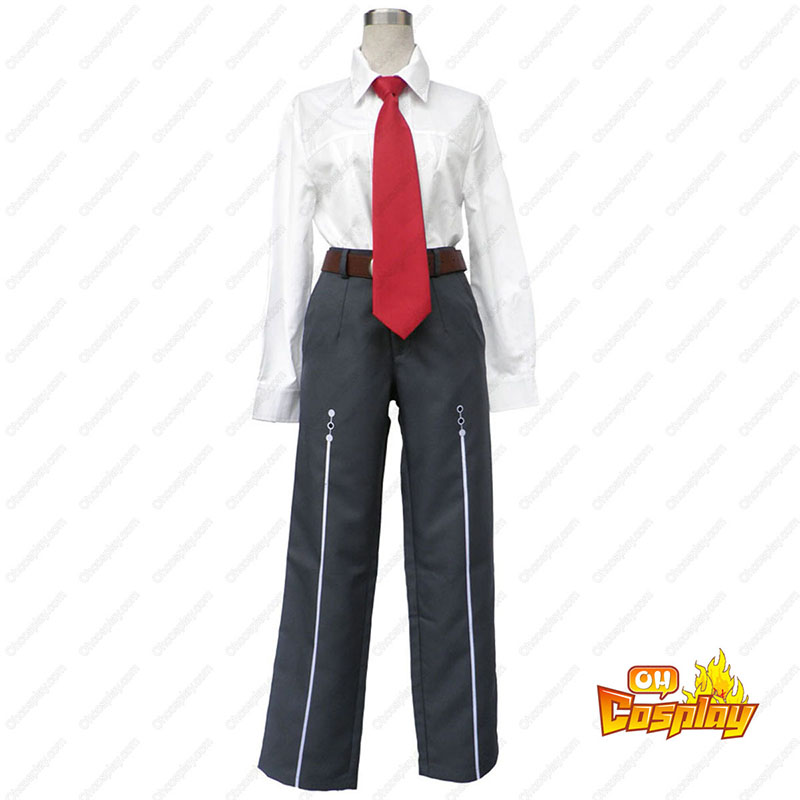 Starry Sky Male зима School униформа 1 Cosplay костюми