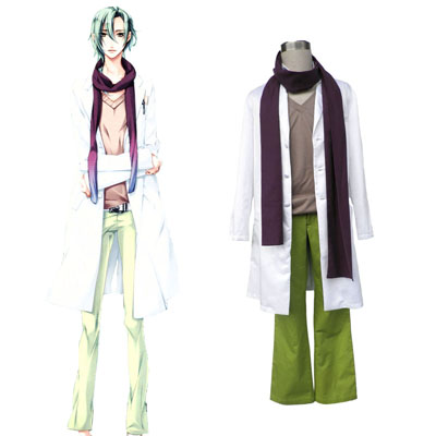 Starry Sky Hoshizuki Kotarou Cosplay Costumes NZ