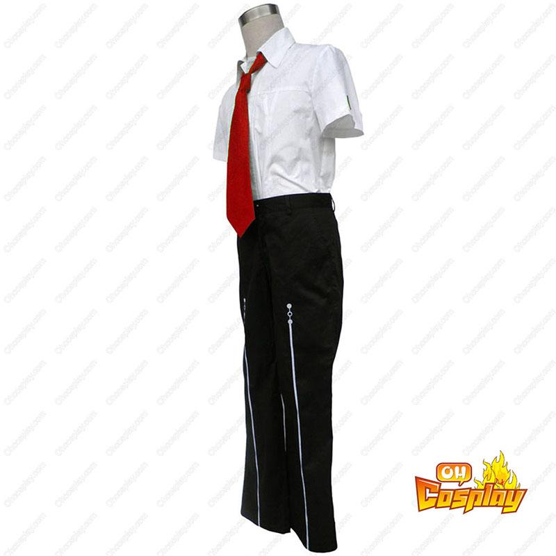 Starry Sky Male лято School униформа 1 Cosplay костюми