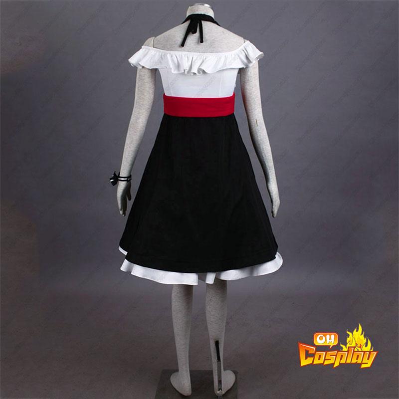 Tari Tari Sawa Okita 2 Cosplay костюми