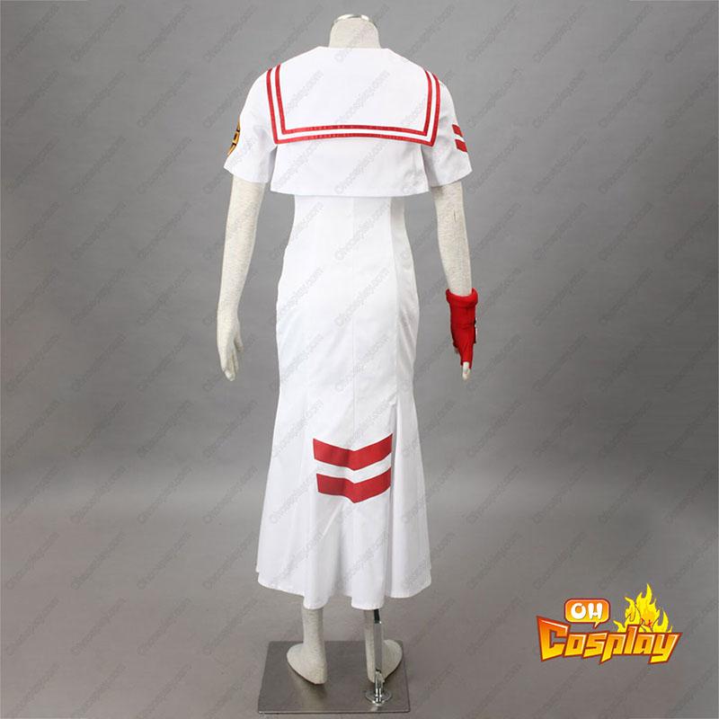 Aria Aika·S·Granzchesta 1 Cosplay костюми