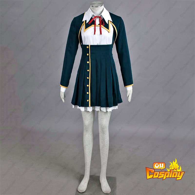 Love, Election and Chocolate Sumiyoshi Chisato 1 Cosplay костюми