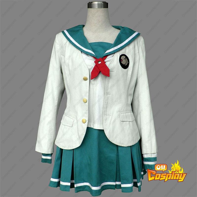 Idolmaster Xenoglossia Haruka Amami 1 Cosplay костюми