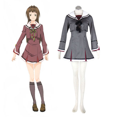 Hiiro no Kakera 3 Tamaki Kasuga 1 Cosplay Costumes UK