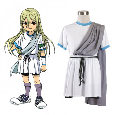 Inazuma Eleven Zeus Soccer Jersey 1 Cosplay Costumes UK