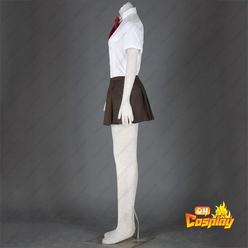 Seitokai Yakuindomo Mitsuba Mutsumi 1 Cosplay Kostumi