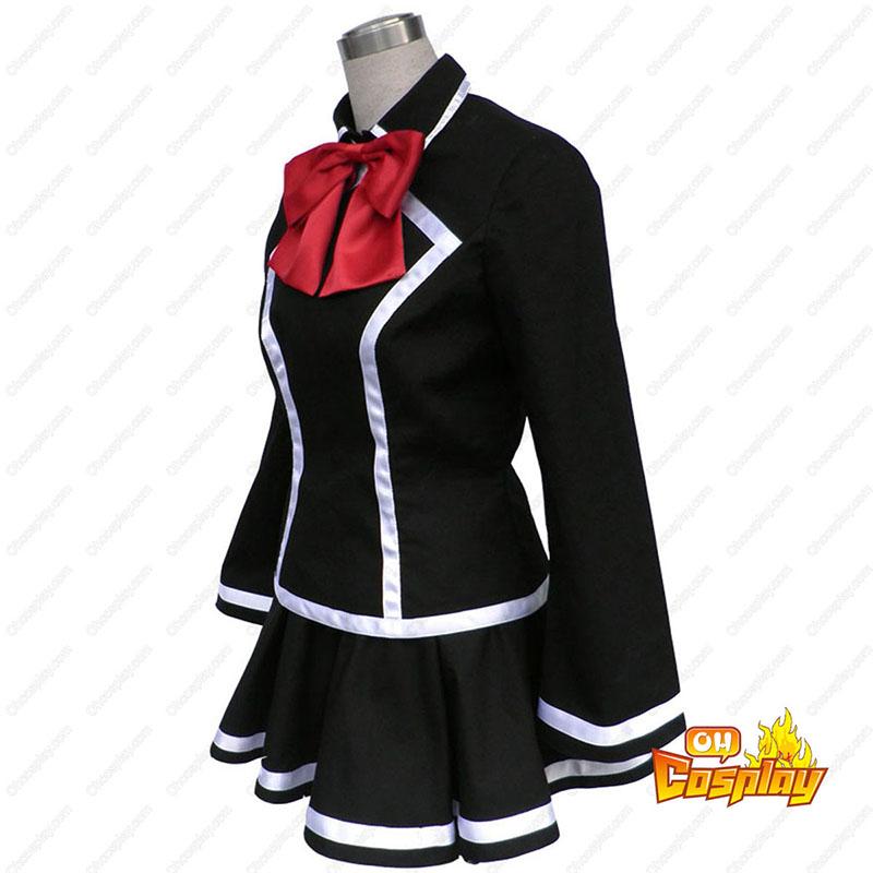 Quiz Magic Academy Female Униформи 1 Cosplay костюми
