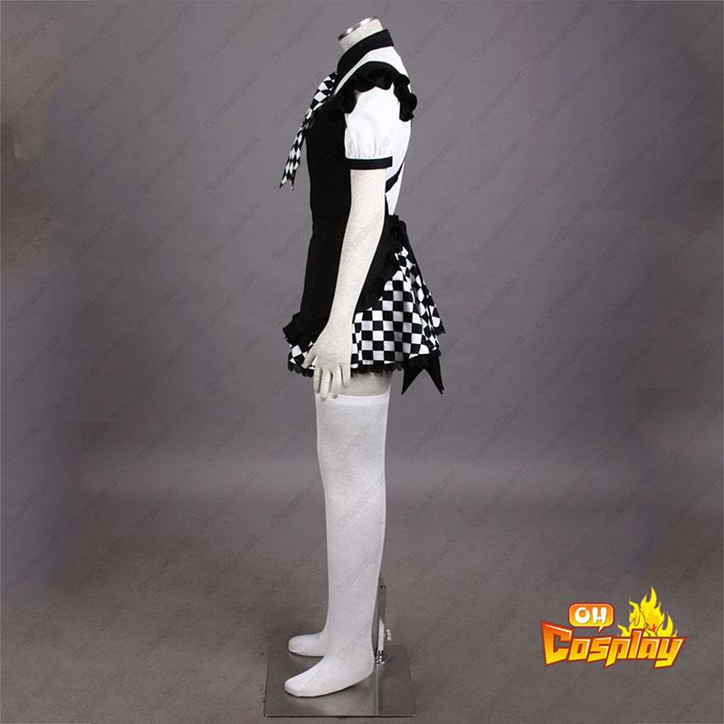 Nyaruko: Crawling with Love Nyaruratohotepu 1 Cosplay костюми