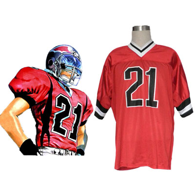 Eyeshield 21 Kobayakawa Sena Cosplay Costumes