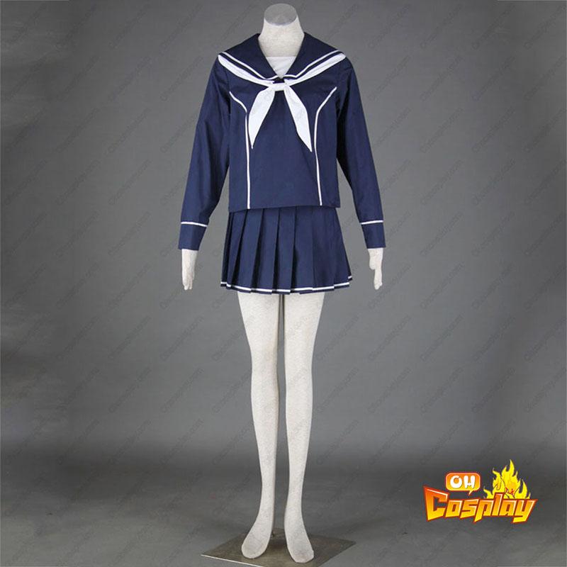 love plus Nene Anegasaki 2 Cosplay костюми