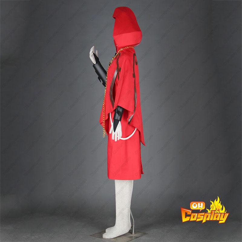 Dragon Nest Argenta Cosplay костюми