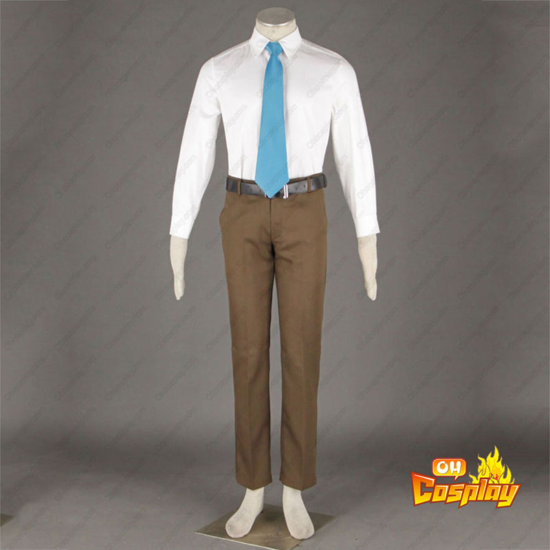 MM! Male зима School униформа Cosplay костюми
